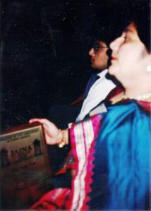 JainaAwardwinnerSaroj