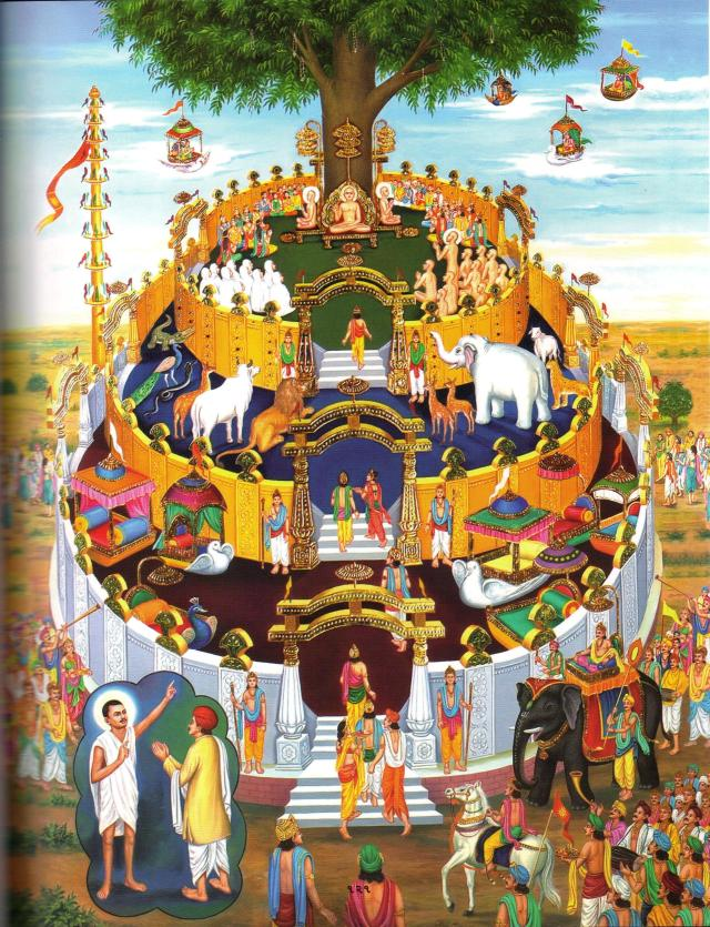 Shrimad rajchandra samovasarna1 - Copy