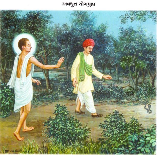 Shrimad Avadhut 1r1