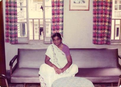 Mother Jayaben vora My P2
